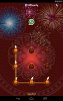 Happy Diwali CM Security Theme APK
