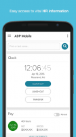 ADP Mobile Solutions for PC