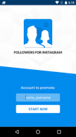 Followers for Instagram for PC