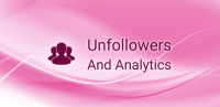 Unfollowers for Instagram for PC