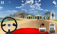 Truck Speed Driving 3D APK