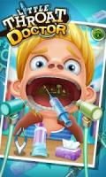 Little Throat Doctor APK