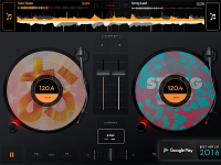 edjing Mix: DJ music mixer APK