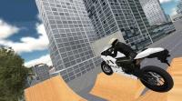 Police Motorbike Simulator 3D APK