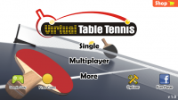 Virtual Table Tennis APK
