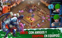 Castle Clash: Era de Bestias for PC