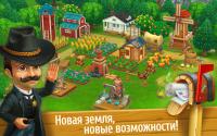 Дикий запад: Новые земли for PC
