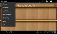 EBookDroid - PDF & DJVU Reader APK