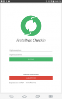 Fretebras Checkin for PC