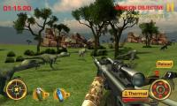 Wild Hunter 3D APK