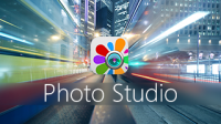 Photo Studio for PC