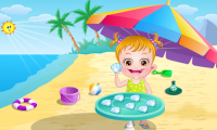 Baby Hazel Beach Holiday APK