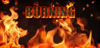 Burning Live Wallpaper for PC