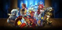 Soul Hunters for PC