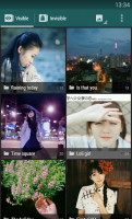 Hide Something ❤ Photo, Video for PC