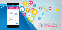 My Telenor India–Easy Recharge for PC