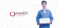Medlife - All Things Health for PC