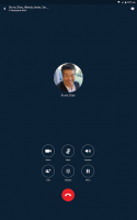 Skype for Business for Android for PC