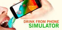 Drink from Phone Simulator for PC