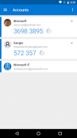 Microsoft Authenticator for PC