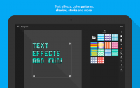 Textgram - write on photos APK