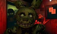 Five Nights at Freddy's 3 Demo APK