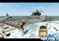Mad City Crime 3 New stories for PC