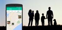 Family Locator for PC