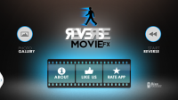 Reverse Movie FX - magic video APK