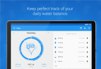 Hydro Coach - drink water for PC