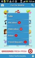 FunForMobile Ringtones & Chat APK