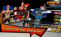 Punch Hero APK