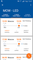 Aeroflot for PC