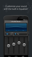 doubleTwist Music Player, Sync APK