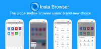 Insta Browser for PC