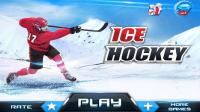 Ice Hockey 3D APK