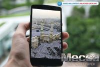 Mecca Live Wallpaper for PC