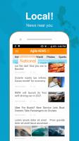 AgilaBuzz - News/Video/Media for PC
