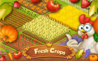 Village and Farm APK