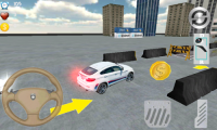 Speed Parking Game APK