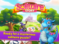 Solitaire Story - Tri Peaks for PC