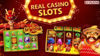 KONAMI Slots - Casino Games for PC