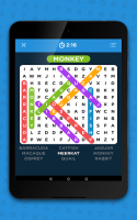 Infinite Word Search Puzzles for PC