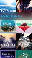 Font Studio- Photo Texts Image for PC