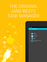 Speed BOOSTER & Memory Cleaner APK