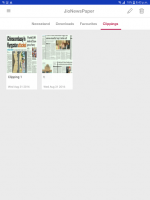 JioNewsPaper for PC