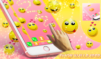 Emoji Live Wallpaper for PC