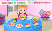Baby Hazel Kitchen Time APK