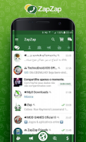 ZapZap Messenger APK