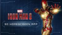 Iron Man 3 Live Wallpaper APK